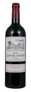 Chateau Laroche-Jaubert Graves Rouge 2012...